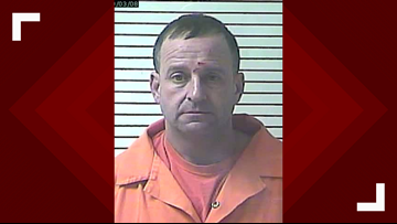 Grand jury indicts Breckinridge County sheriff following latest DUI arrest