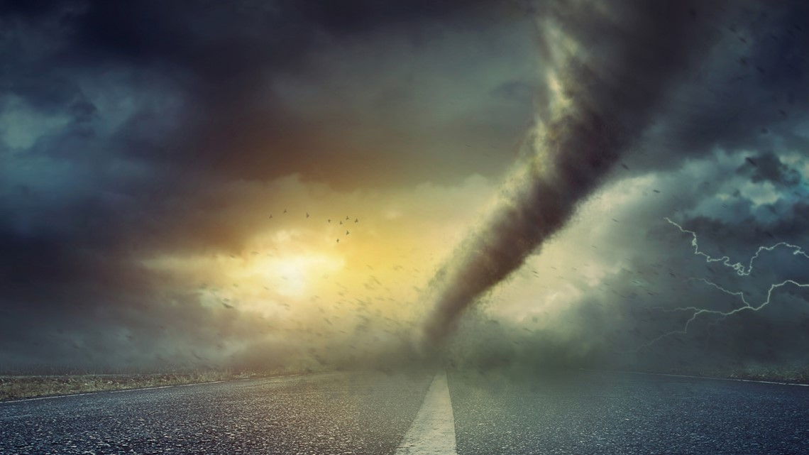 BLOG: When severe weather strikes it's important to know your risk