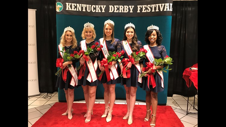 2019 royal court announced for Derby Festival