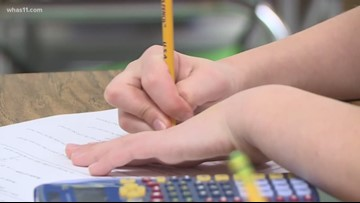 JCPS staff broke test rules, not students