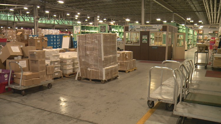 JCPS turns to logistics of opening schools after board vote