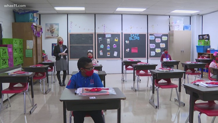 Jefferson County Board of Education approves amended reopening plan in 4-3 vote