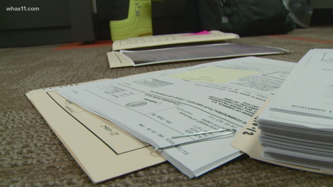 Law enforcement frustrated by 'overwhelming' unemployment fraud