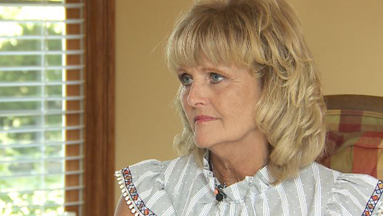 Sherry Ballard hopes FBI can 'actually find Crystal' amid new searches