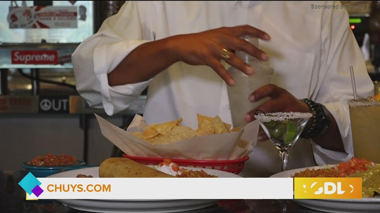 Celebrate National Tequila Day with Chuy's