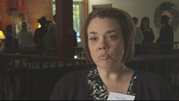 University of Louisville Hospital nurse manager discusses workplace violence