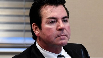 John Schnatter to give 'significant' donation to Simmons College