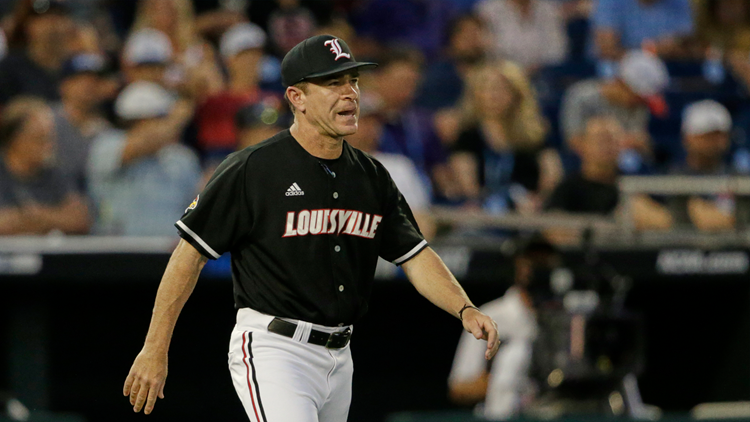 UofL baseball coach McDonnell is 'beyond frustrated' with COVID-19 rules for outdoor sports