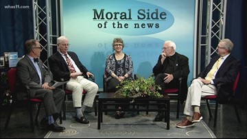 Moral Side of the News: July 14, 2019