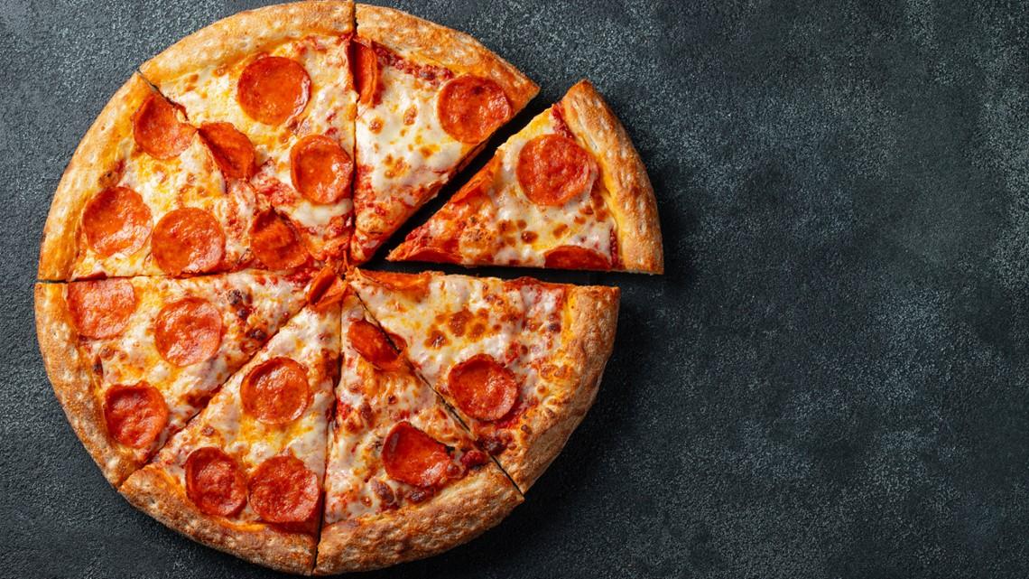 Pizza Deals And Discounts For Pi Day 2020 Whas11 Com