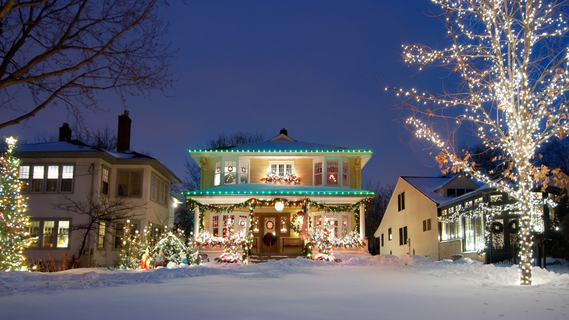 Home For The Holidays Sweepstakes Win A Chance To Have Your Rent