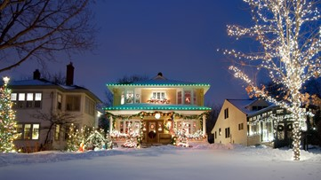 Home Improvement Sweepstakes 2020.Home For The Holidays Sweepstakes Win A Chance To Have Your