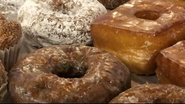 Where to indulge in Louisville for National Doughnut Day
