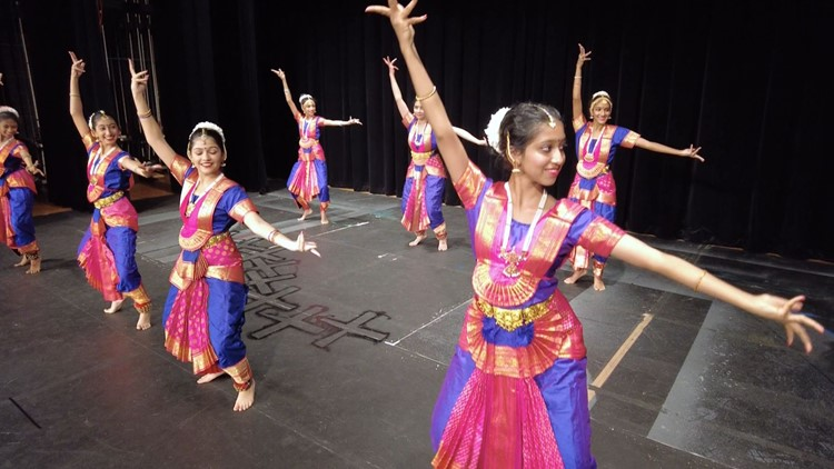 Natya Kendra Dance Academy to hold special recital to benefit WHAS Crusade for Children