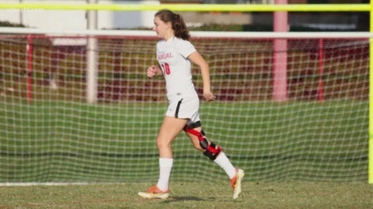 Emina Ekic rises to Racing Louisville FC