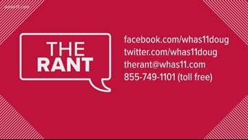 The Rant Oct. 17, 2019
