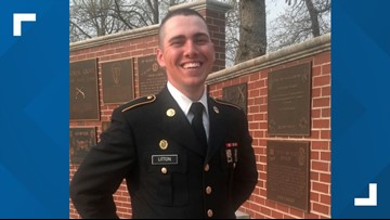 Indiana Army National Guard soldier dies at Muscatatuck Urban Training Center