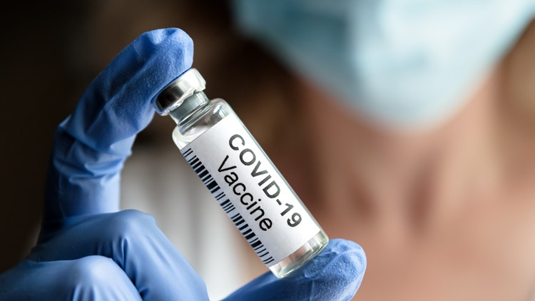Children 12-15 eligible to receive COVID-19 vaccine in Kentucky starting Thursday