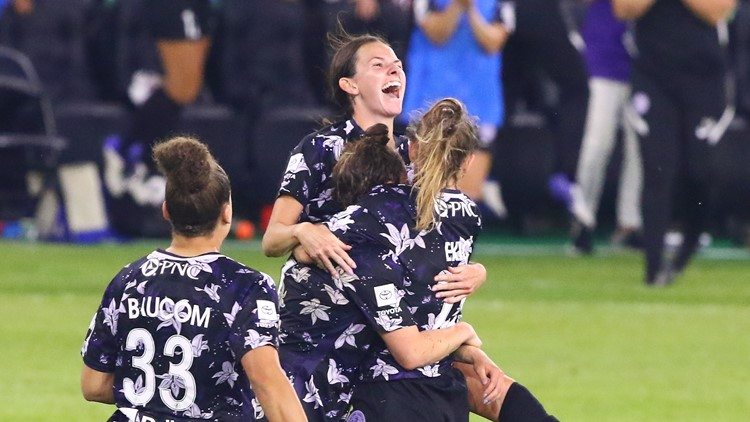 Hometown star Emina Ekic lifts Racing Louisville FC for first win in club history