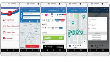 TARC commits to convenience with new app