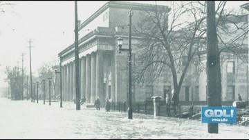 Celebrating 90 years of Louisville Memorial Auditorium