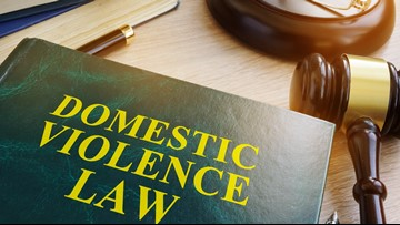 Kentucky attorney gets domestic violence prevention grant