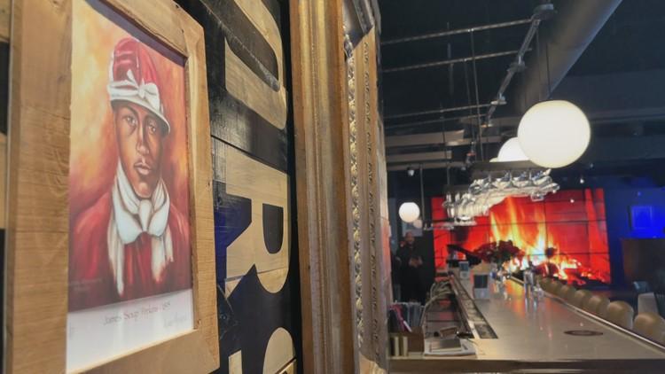 Louisville restaurant honors history of Kentucky Black jockeys