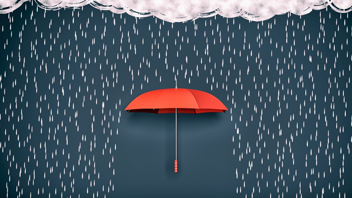 The science of precipitation | Weather Wise Lessons