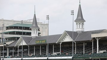 Winter racing could be coming to Churchill Downs