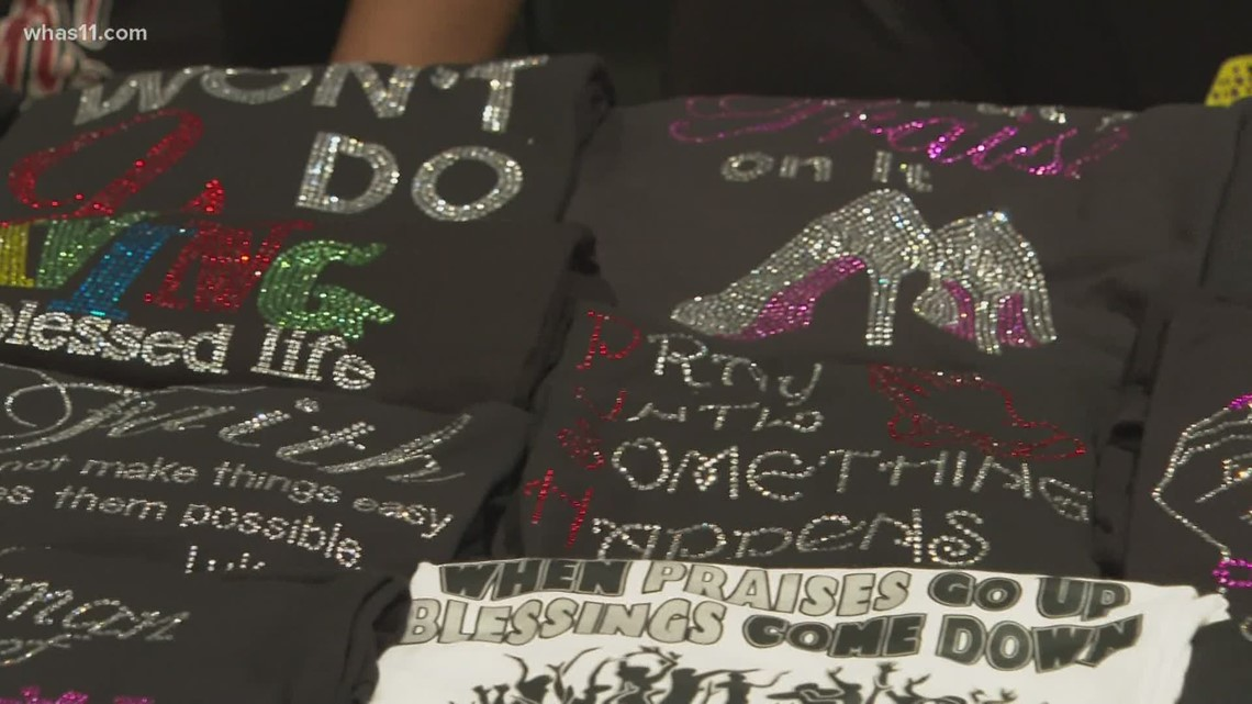 More than 40 Black-owned businesses featured at Louisville pop-up