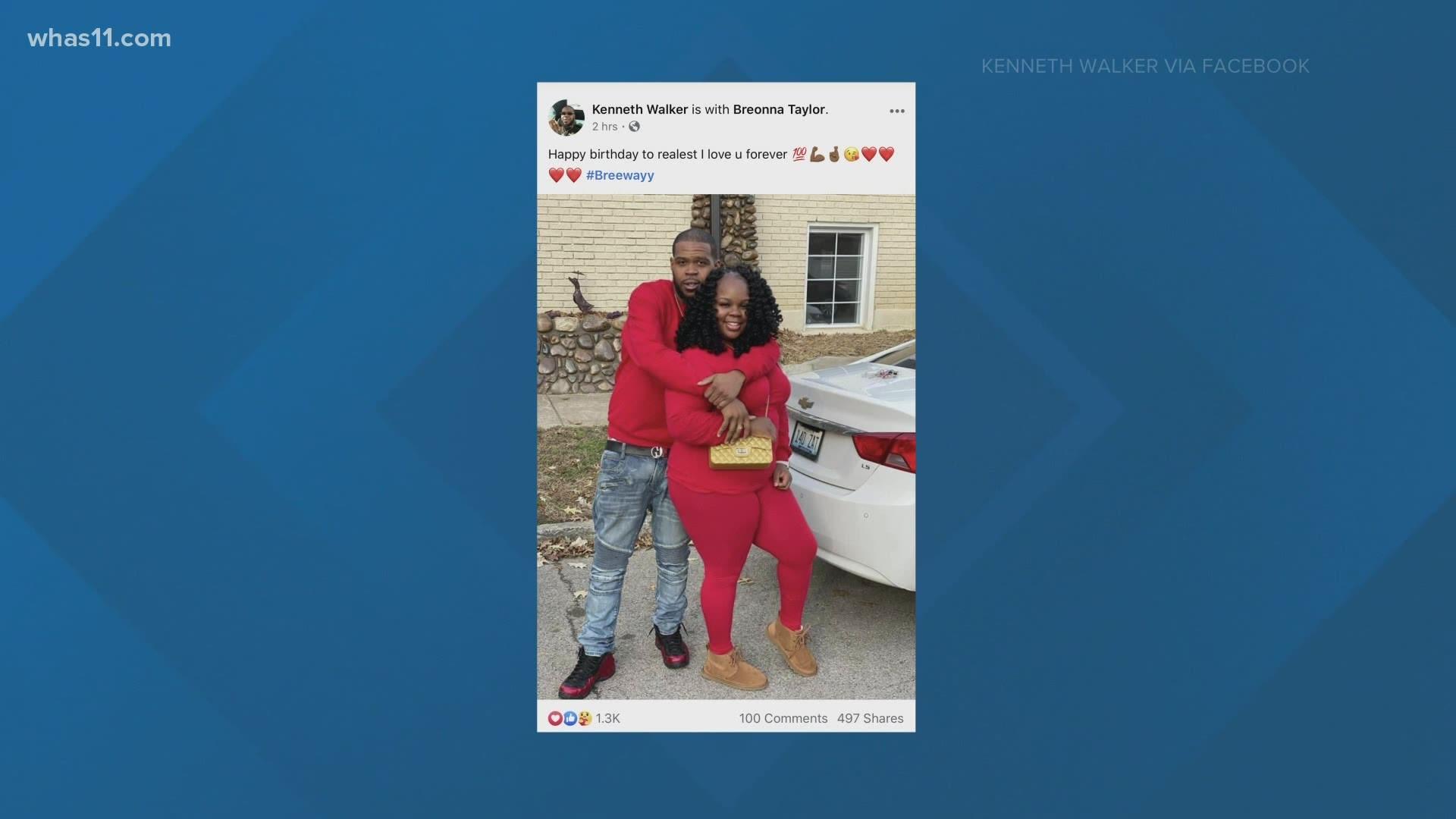 Timeline Breonna Taylor Shot Killed By Police During Drug Raid Whas11 Com