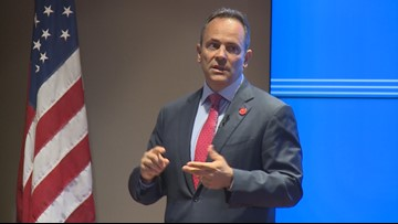 Officials will tour Bevin's home again to clear tax dispute