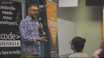 INTERVIEW: Techstars Startup Weekend Louisville underway