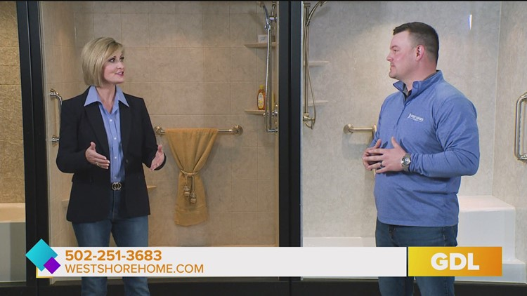 West Shore Home on Great Day Live