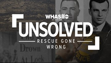 Daughter searches for answers after trooper disappears during rescue mission