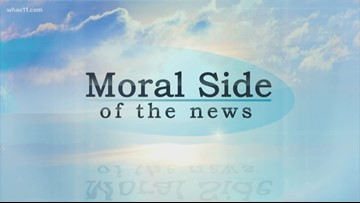Moral Side of the News: 9.01.2019