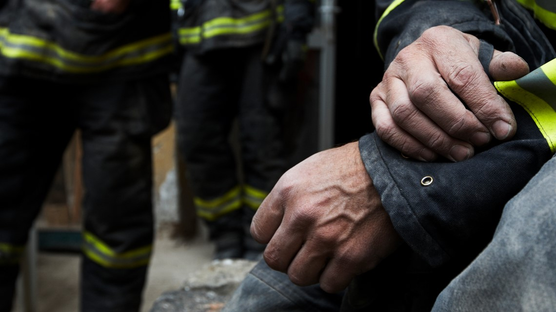 KY first responders struggling with PTSD need your support now