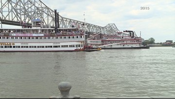 Belle of Louisville to host special Halloween cruise