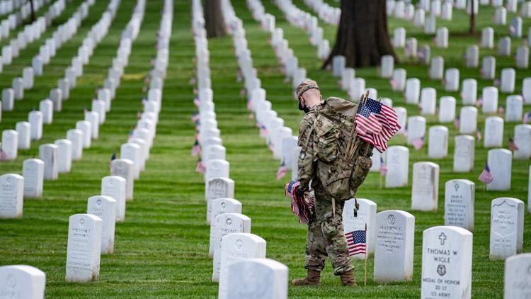 Why is Memorial Day in May? 5 interesting facts about Memorial Day