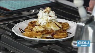 Treat yourself during Norton Commons Restaurant Week