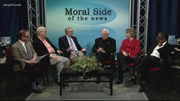 Moral Side of the News: 6.13.2019