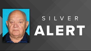 SILVER ALERT canceled for 79-year-old Indiana man