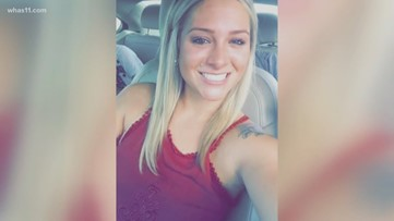 Family, friends gather to remember Savannah Spurlock