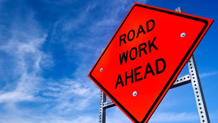 I-64E ramp to 9th St. to be closed starting Friday