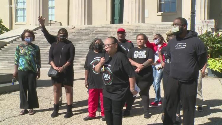 Metro Council passes reparations study ordinance