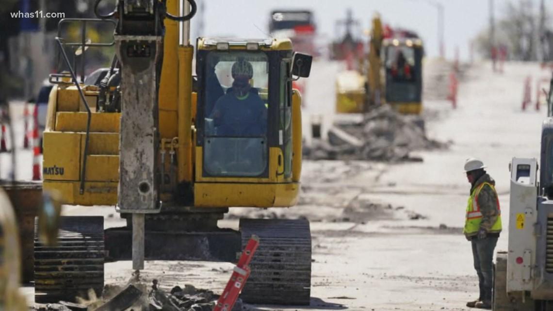 Democrats hopeful even after infrastructure bill loses key test vote
