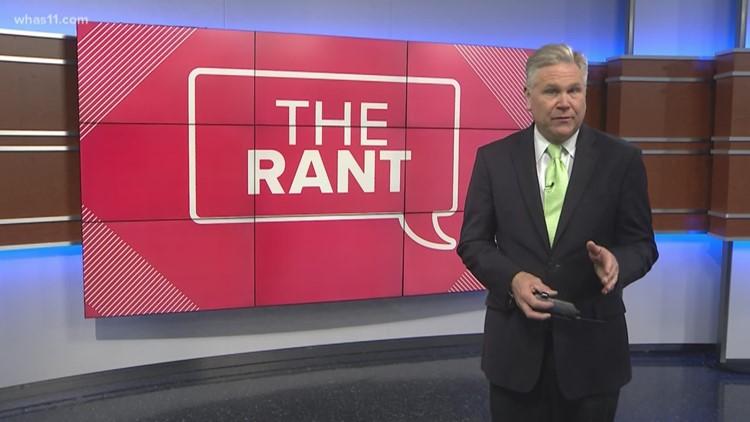 The Rant: 4.11.2019