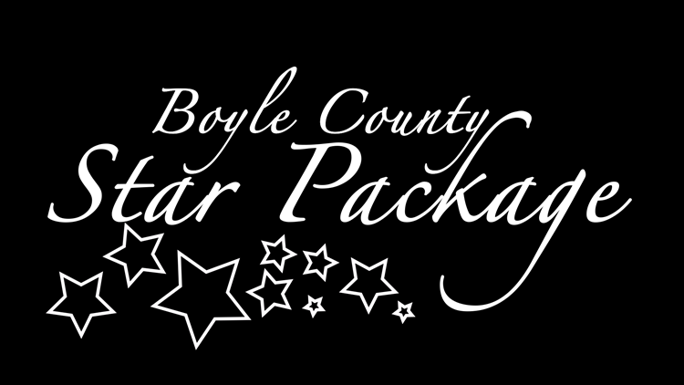 Boyle County Star Package