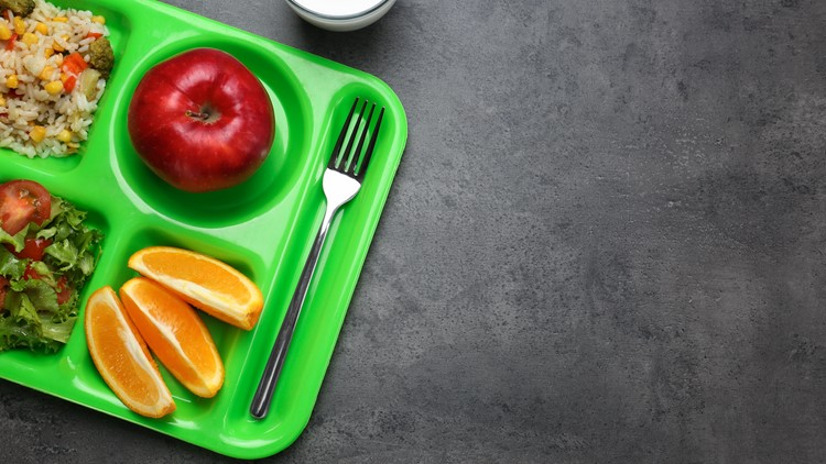 Free meals will be available for students and families again this year