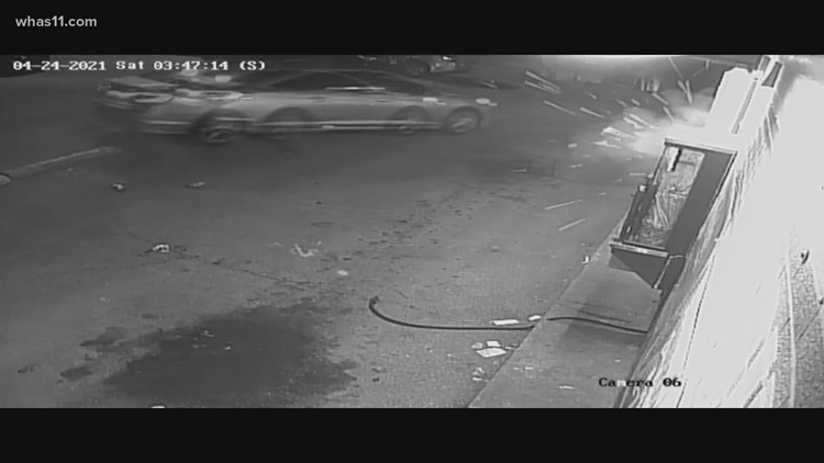 CrimeStoppers: Help needed to solve Shively double shooting